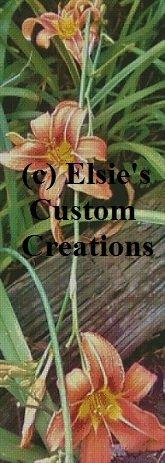Tiger Lilly's 10 - PDF Cross Stitch Pattern