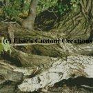 Woods 1 - PDF Cross Stitch Pattern