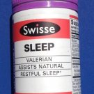 Swisse Sleep Dietary Supplement  60 Tablets FREE SHIPPING
