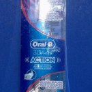 Oral-B 3-D Action Rechargeable Electric Toothbrush NEW  FREE SHIPPING