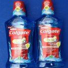 ~2~ New Sealed Colgate Total Advanced Rinse 16.9 oz Each  FREE SHIPPING