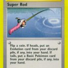 Pokemon - Super Rod