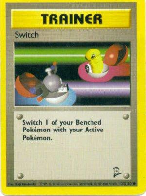 Pokemon - Switch