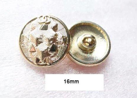 Button  016