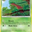 Pokemon Platinum Arceus Uncommon Card Grovyle 38/99