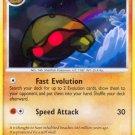 Pokemon Platinum Arceus Common Card Kabuto 67/99