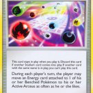 Pokemon Platinum Arceus Uncommon Card Ultimate Zone 91/99