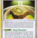 Pokemon Platinum Arceus Common Card Dome Fossil 92/99