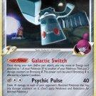 Pokemon Platinum Uncommon Card Bronzong G 41/127