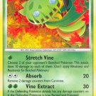Pokemon Platinum Uncommon Card Carnivine 43/127