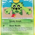 Pokemon Platinum Common Card Cacnea 67/127