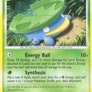 Pokemon Platinum Common Card Lotad 81/127