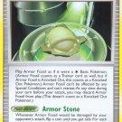 Pokemon Platinum Common Card Armor Fossil 119/127