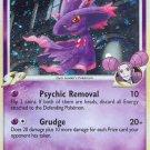 Pokemon Rising Rivals Holofoil Rare Card Mismagius GL 10/111
