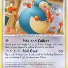 Pokemon Rising Rivals Rare Card Snorlax 33/111