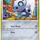 Pokemon Rising Rivals Common Card Aron 57/111