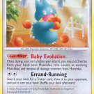 Pokemon Rising Rivals Common Card Munchlax 70/111
