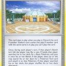 Pokemon Rising Rivals Uncommon Card Pokemon Contest Hall 93/111
