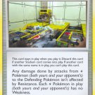 Pokemon Rising Rivals Uncommon Card Sunnyshore City Gym 94/111