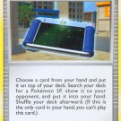 Pokemon Rising Rivals Uncommon Card SP Radar 96/111