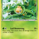 Pokemon Legendary Treasures Common Card Sewaddle 9/113