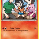 Pokemon Legendary Treasures Common Card Tepig 25/113