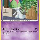 Pokemon Legendary Treasures Common Card Ralts 59/113