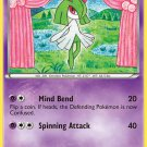 Pokemon Legendary Treasures Uncommon Card Kirlia 60/113