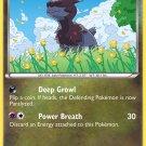 Pokemon Legendary Treasures Common Card Deino 97/113