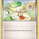 Pokemon Legendary Treasures Uncommon Card Bianca 109/113