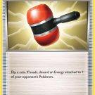 Pokemon Legendary Treasures Uncommon Card Crushing Hammer 111/113
