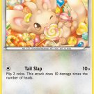 Pokemon Legendary Treasures Radiant Collection Common Card Minccino RC18/RC25