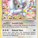 Pokemon Legendary Treasures Radiant Collection Uncommon Card Cinccino RC19/RC25