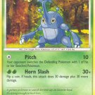 Pokemon Diamond & Pearl Single Card Rare Heracross 28/130