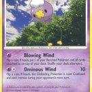 Pokemon Diamond & Pearl Single Card Uncommon Drifloon 46/130