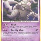 Pokemon Diamond & Pearl Single Card Uncommon Dusclops 47/130