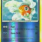 Pokemon Diamond & Pearl Single Card Reverse Holofoil Uncommon Seaking 62/130