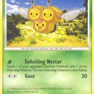 Pokemon Diamond & Pearl Single Card Common Combee 79/130