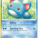 Pokemon Diamond & Pearl Single Card Common Marill 88/130