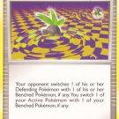 Pokemon Diamond & Pearl Single Card Uncommon Warp Point 116/130