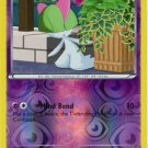 Pokemon Legendary Treasures Reverse Holo Common Card Ralts 59/113