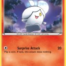 Pokemon Plasma Storm Common Card Litwick 21/135