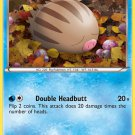 Pokemon Plasma Storm Common Card Swinub 26/135
