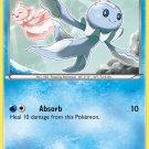 Pokemon Plasma Storm Common Card Frillish 38/135