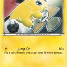 Pokemon Plasma Storm Common Card Joltik 50/135