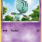 Pokemon Plasma Storm Common Card Elgyem 68/135