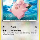 Pokemon Plasma Storm Common Card Clefairy 97/135