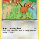 Pokemon Plasma Storm Common Card Doduo 99/135