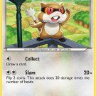 Pokemon Plasma Storm Common Card Patrat 111/135