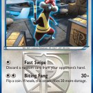 Pokemon Plasma Storm Uncommon Card Watchog 112/135